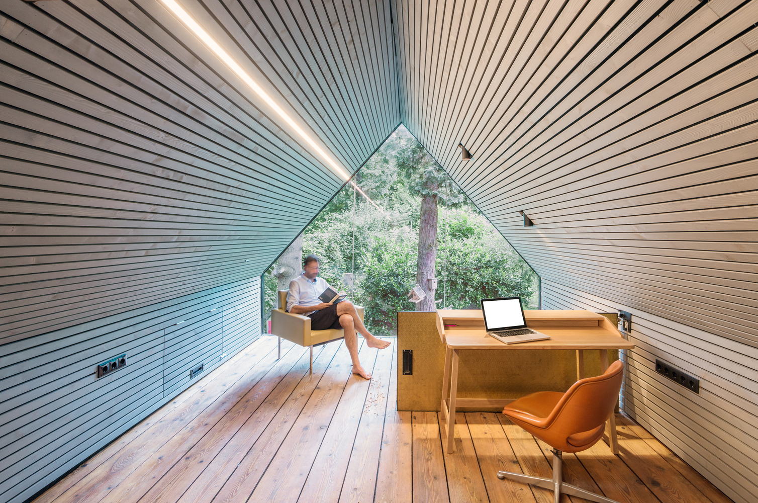 اهمیت راحتی و سادگی در طراحی داخلی
