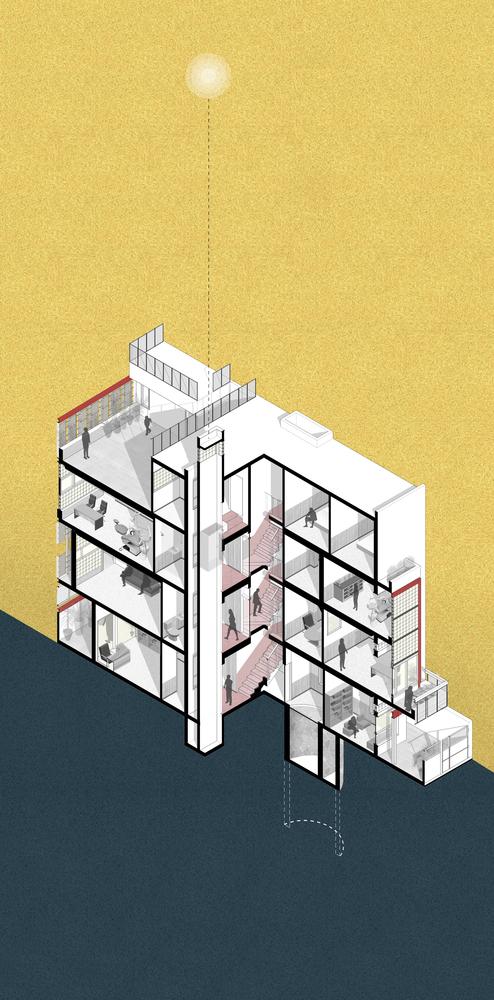 طراحی معماری و انرژی