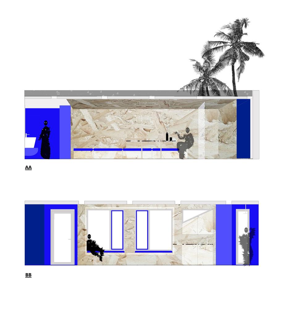 جایگاه مواد و پوشش ها در طراحی داخلی