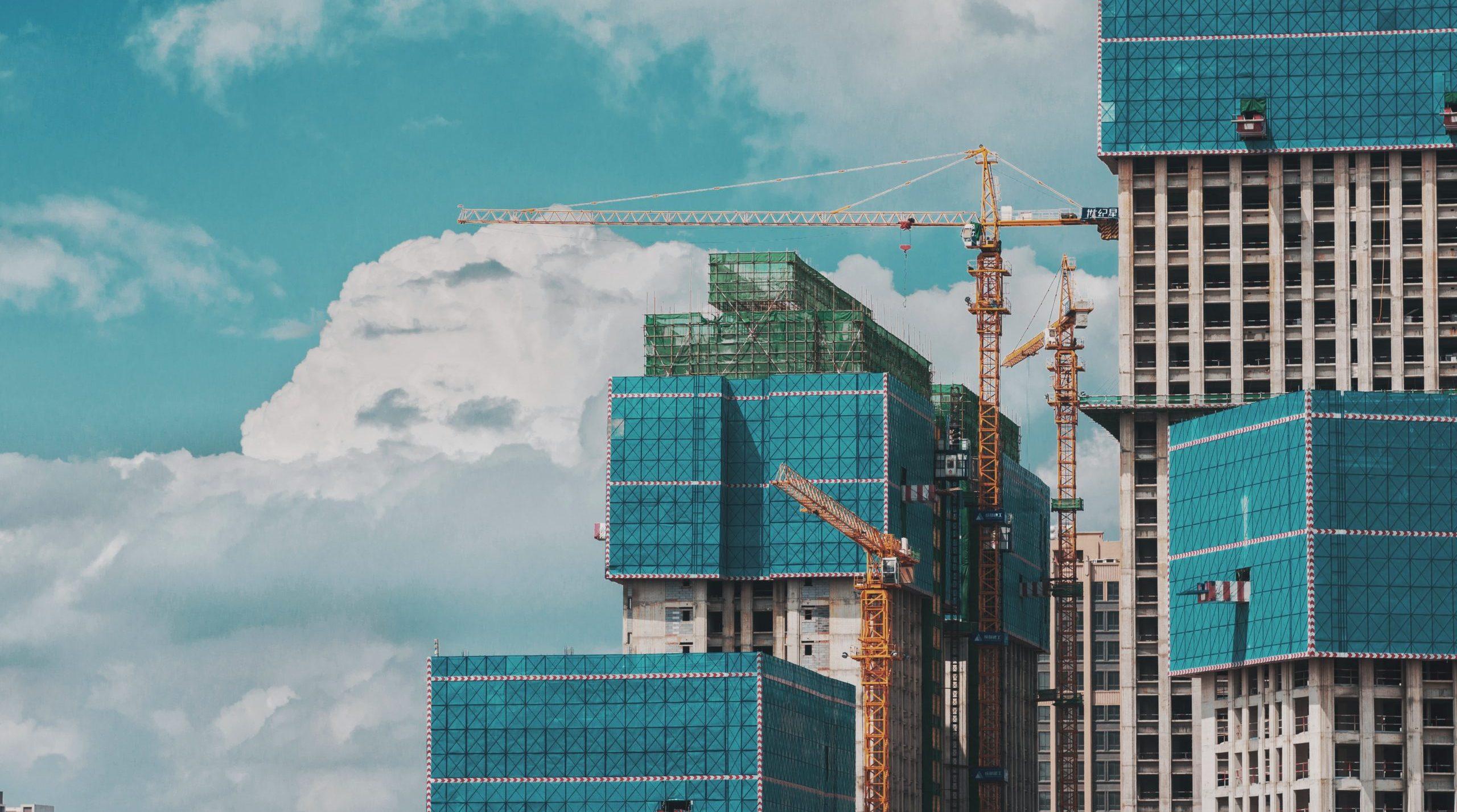 تکنولوژی ساختمان سازی